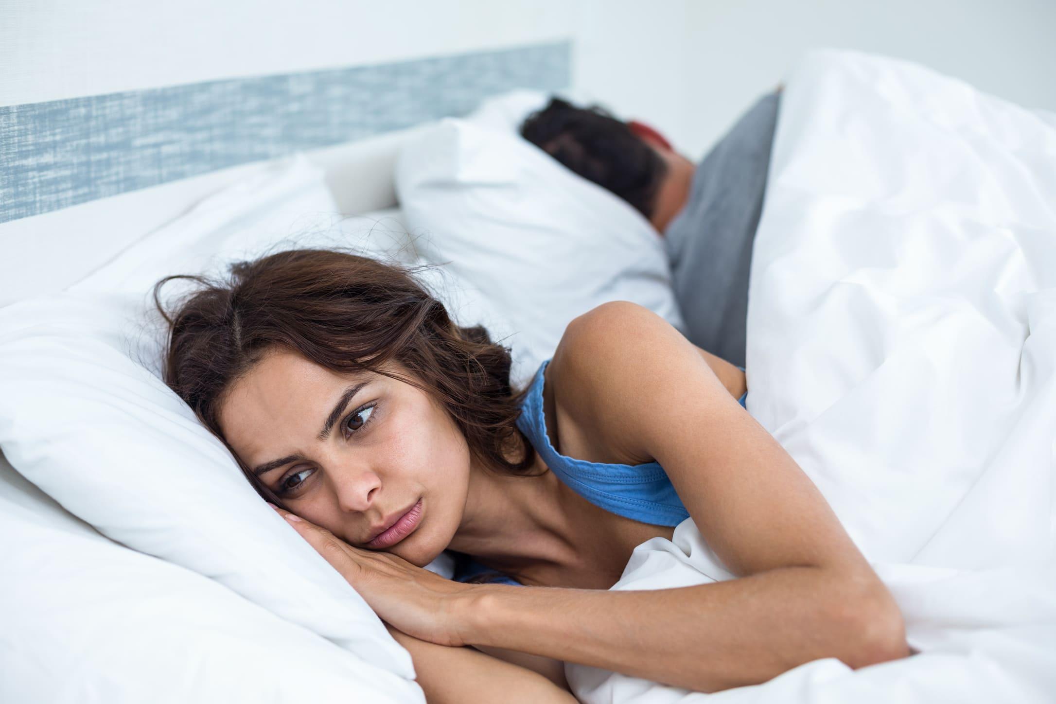 Trastorno de orgasmo femenino