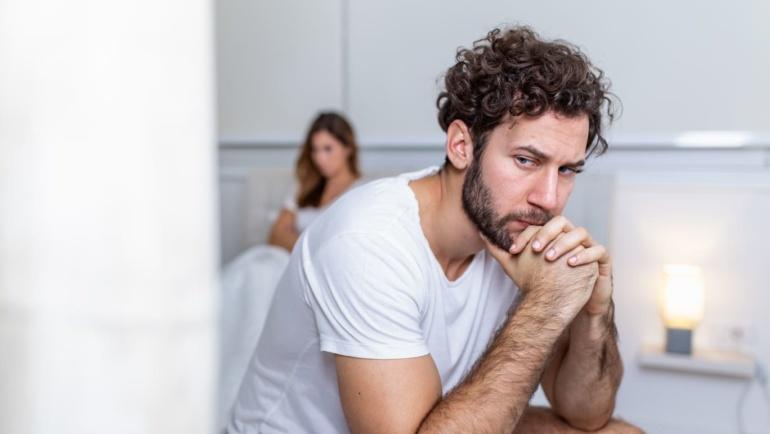 ¿Por qué mi pareja utiliza un vibrador para tener un orgasmo?