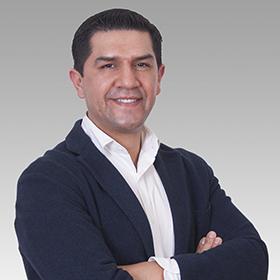 Rubén Arispe