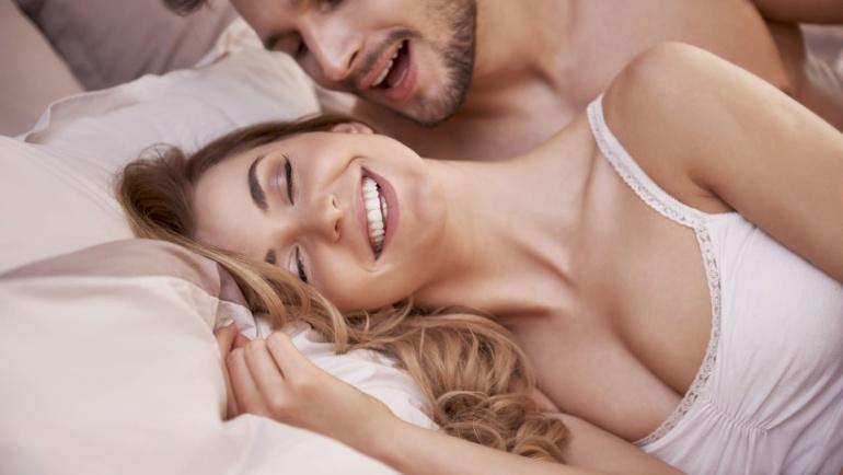 ¿Qué son los orgasmos múltiples?