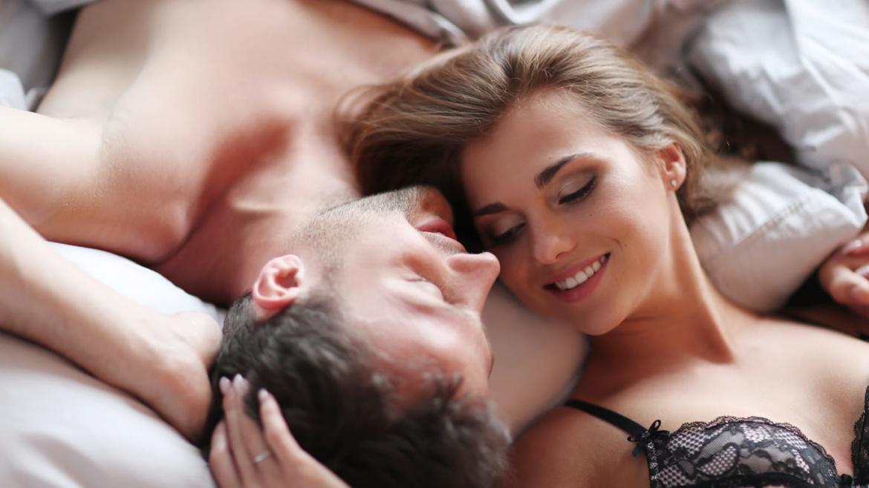 ¿Cómo elije tu cuerpo una pareja sexual?