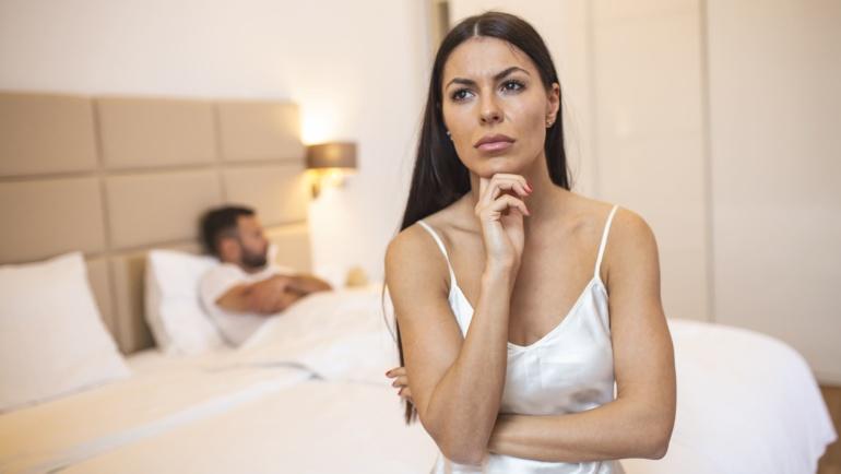 Algunos consejos para mujeres que tienen anorgasmia