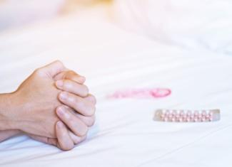 ¿Puede una persona contagiarse el sida u otras enfermedades de transmisión sexual por practicar sexo oral?